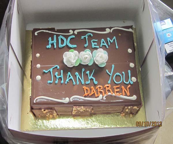 9 - Tort wpodziękowaniu